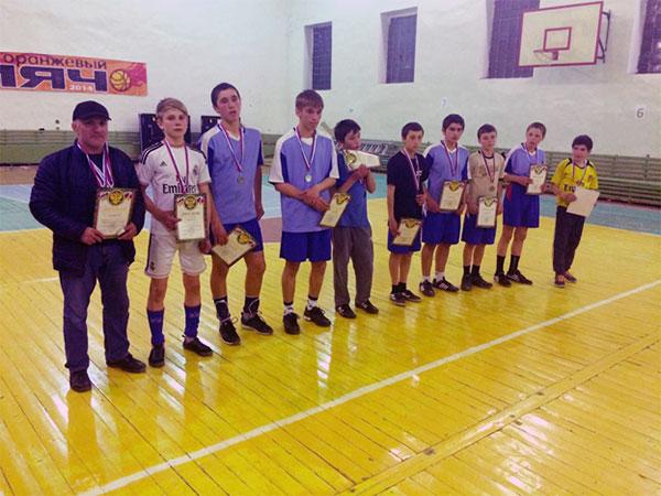 Первенство дагестана по волейболу среди юношей 2002 гр и моложе